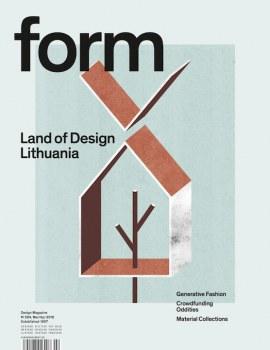 form 264 Magazine
