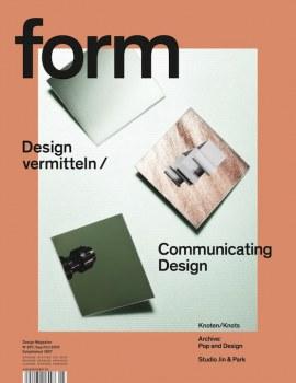 form 267 magazine