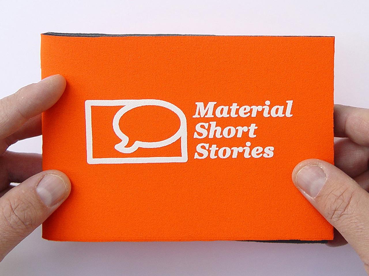 Material Short Stories
